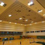 業務用扇風機 体育館での効果的な使い方